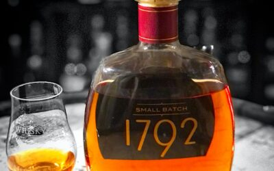 1792 Small Batch Kentucky Straight Bourbon Whiskey Review