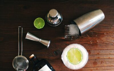 8 Bartending Tools You Should Have
