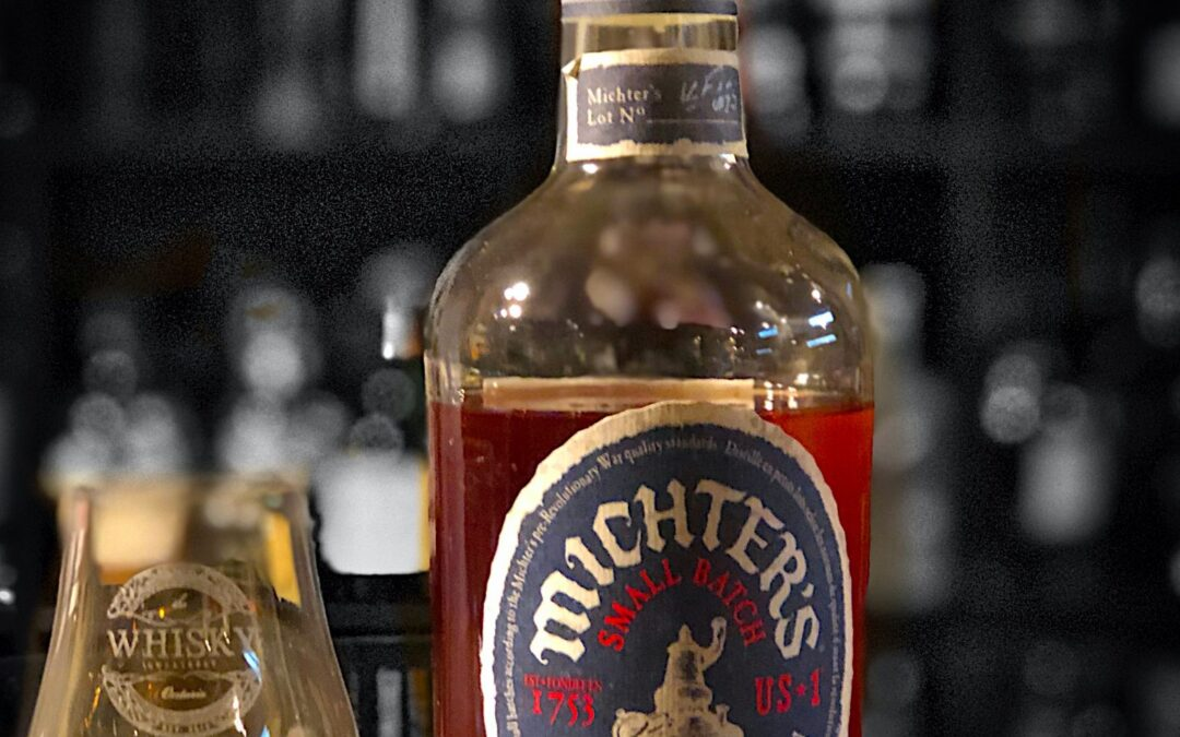 Michter's US*1 Unblended American Whiskey Review