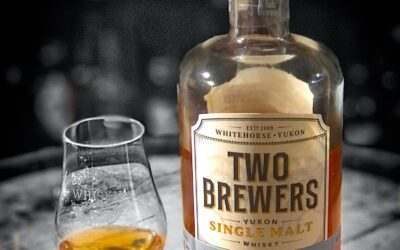 Two Brewers Yukon Release 17 Single Malt Whisky Review