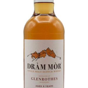 Dram Mor Group, Glenrothes 9yr, Moscatel - Specialty Spirits