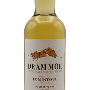 Dram Mor Group, Tomintoul 15yr - Specialty Spirits