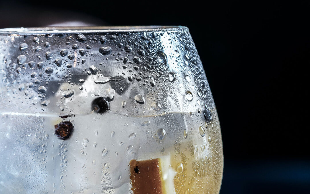 Why Gin Is Back and Ready to Stay
