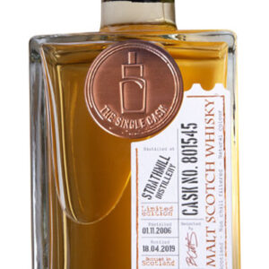 Strathmill, 12 year, The Single Cask - Specialty Spirits