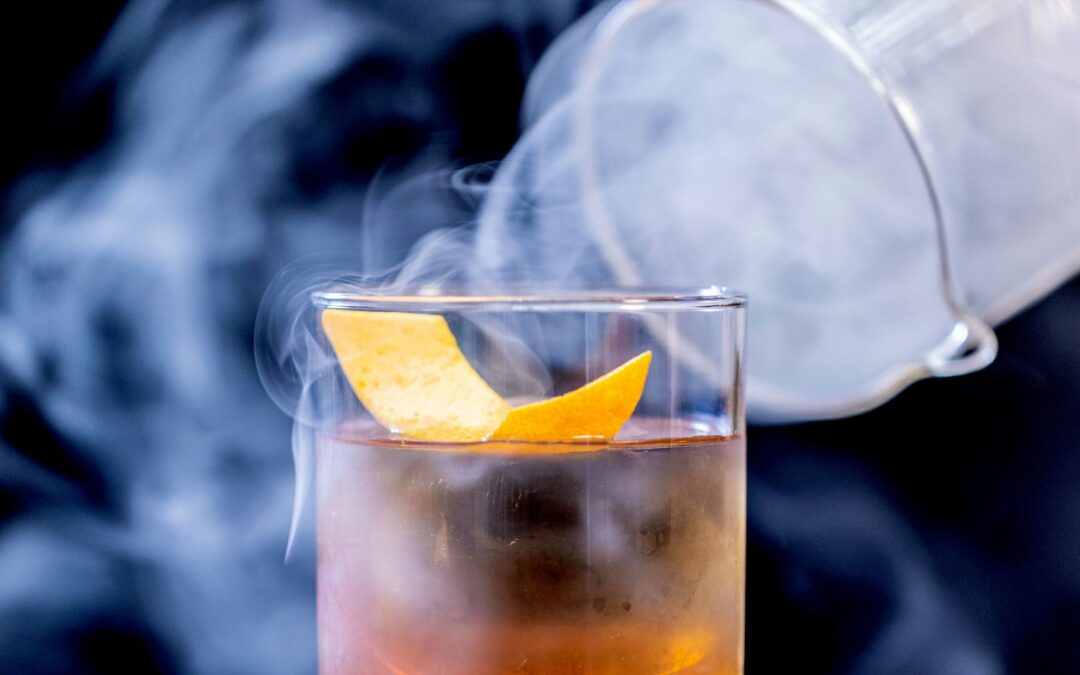 Reinventing Classic Cocktails Like a Mixologist