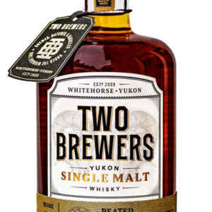 Two Brewers, Release 19, Single Malt Whisky - Specialty Spirits