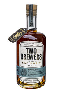 Two Brewers, Release 22: Innovative