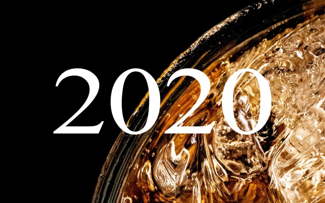 Whisky Trends 2020