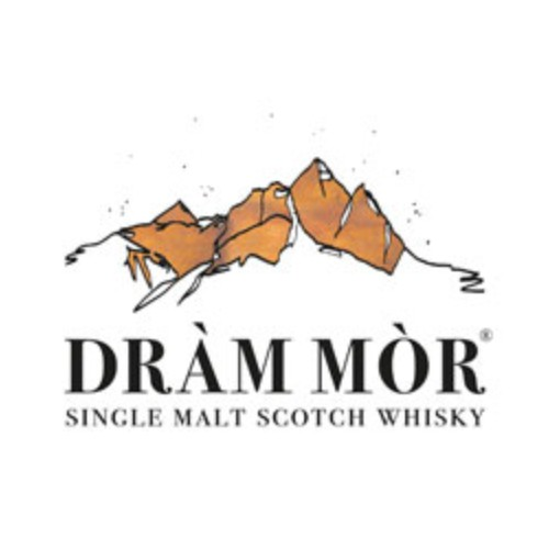 Specialty Spirits Icons - Dram Mor Group