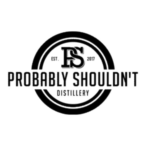 Specialty Spirits Icons - Probably Shouldn't Distillery