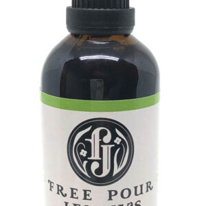 Free Pour Jenny's Spruce Tip Bitters