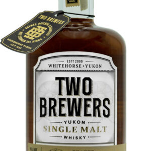 """Two Brewers, Release 25 """"Peated"""""""