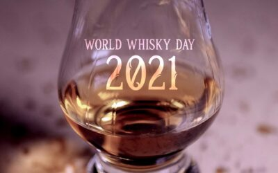 It's World Whisky Day – No Matter How You Say It.