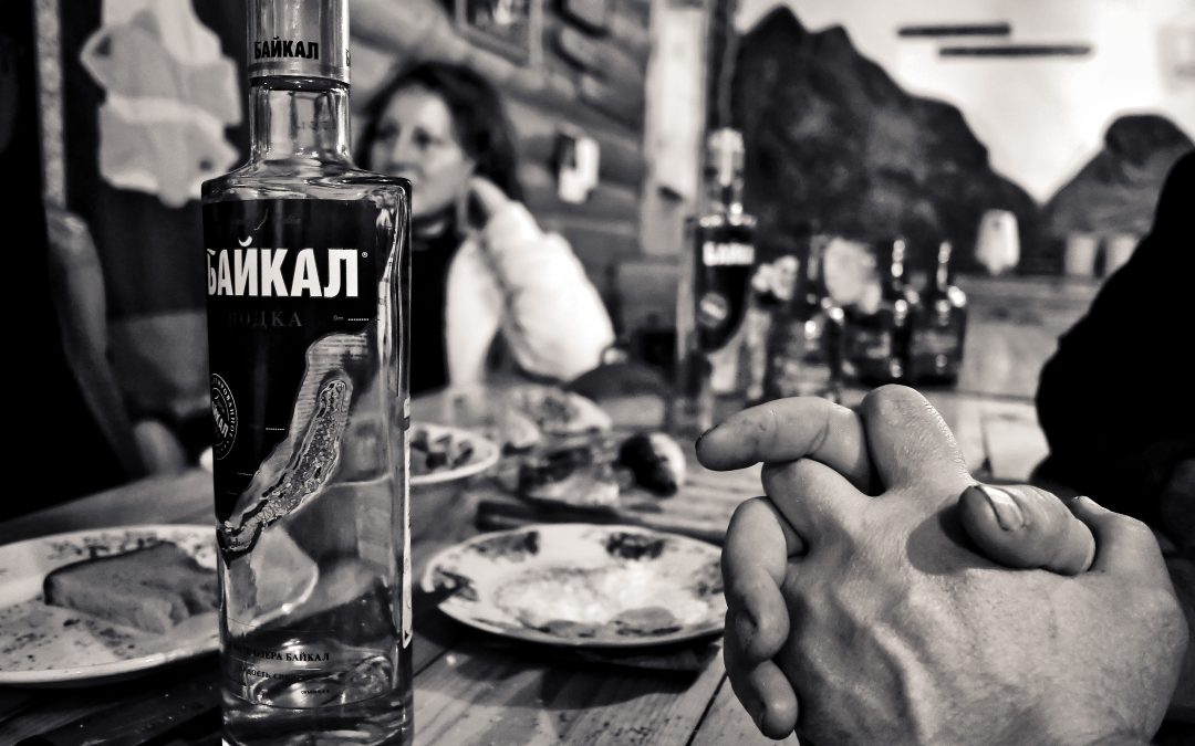 Some Neat Facts About Vodka.